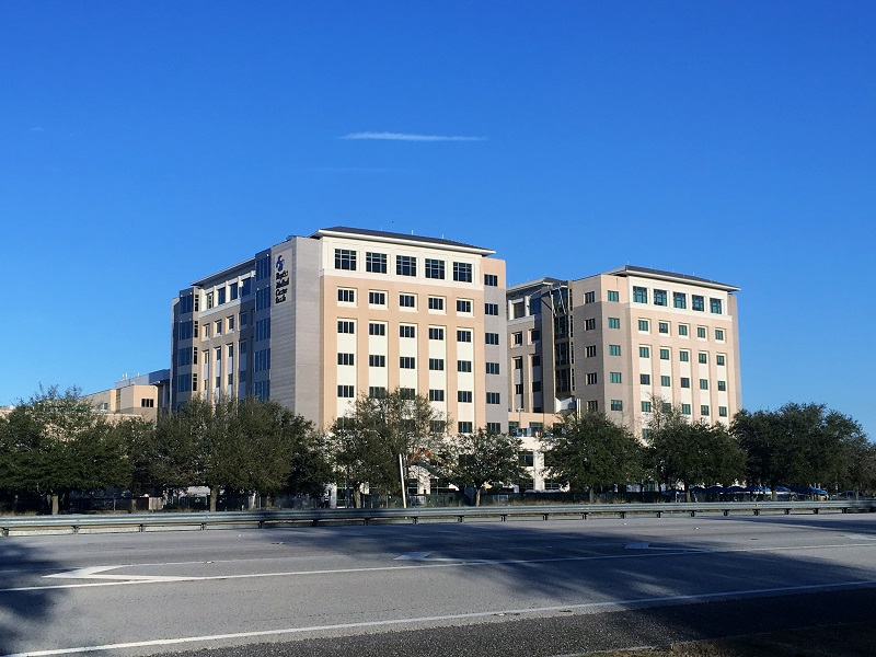 Baptist Medical Center South - Tower C